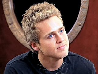 Spencer Pratt, The Hills