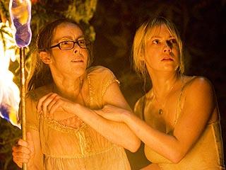 Jena Malone, Laura Ramsey, ...
