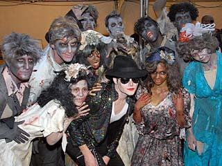 Thriller, Tribeca Film Festival