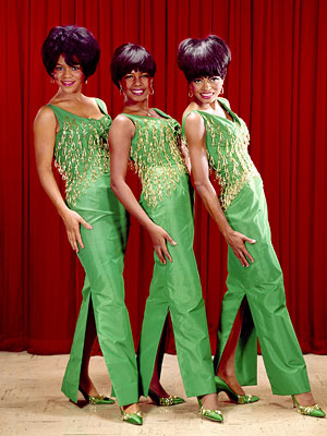 The Supremes | The Supremes The Motown hit factory running at full steam: It made you wonder how anyone could fall out of love with Diana Ross.