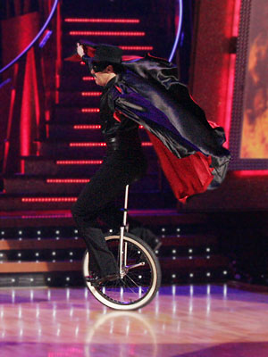 Adam Carolla, Dancing With the Stars, ...
