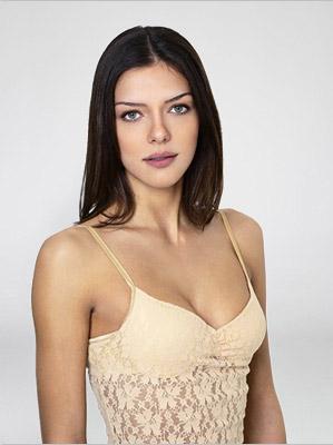 Adrianne Curry, America's Next Top Model