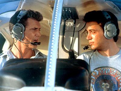 Mel Gibson, Robert Downey Jr., ...