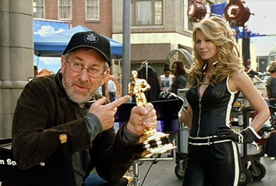 Gwyneth Paltrow, Steven Spielberg, ...