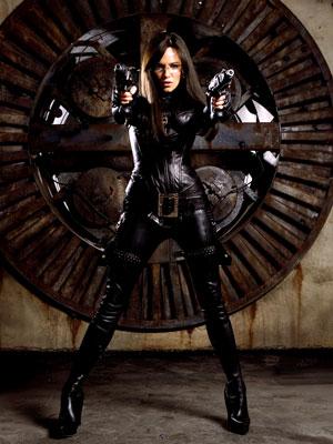 Sienna Miller, G.I. Joe: The Rise of Cobra