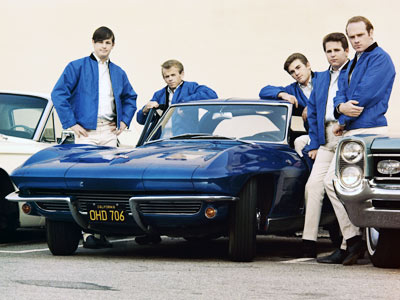 The Beach Boys | The Beach Boys The Beach Boys' fantasy of California as a land of perpetual sun and fun still seemed believable in the pre-countercultural summer of…