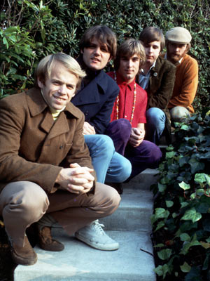 The Beach Boys | The Beach Boys Perhaps the happiest, most heartbreaking song Brian Wilson ever wrote — because for many of us, like Wilson, its vision of happily…