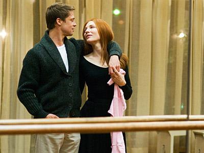 Brad Pitt, Cate Blanchett, ...
