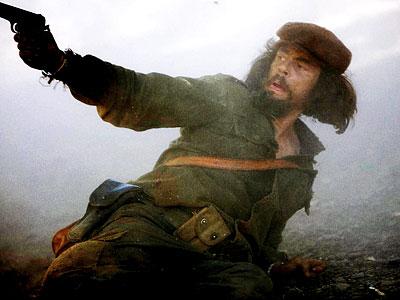 , Benicio Del Toro, ...