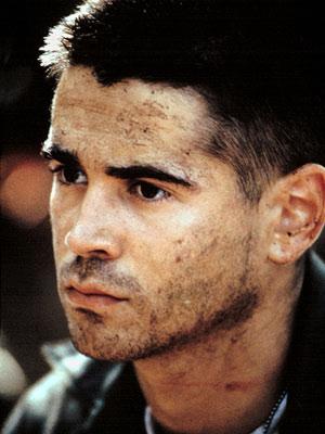 Colin Farrell, Tigerland