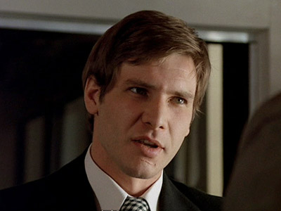 Harrison Ford, The Conversation