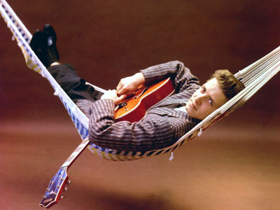 Eddie Cochran | Eddie Cochran Propelled by Cochran's jaunty rhythm guitar, this song had little or no connection to the blues, but who cared? Written from a teen's…