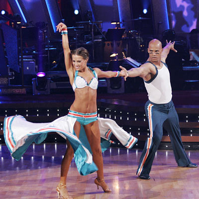 Jason Taylor, Dancing With the Stars, ...