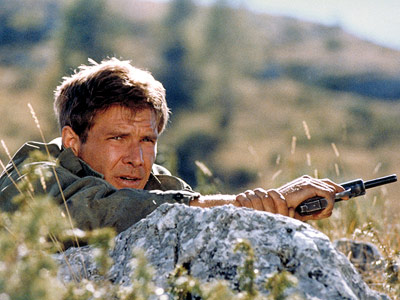 Harrison Ford, Force 10 from Navarone