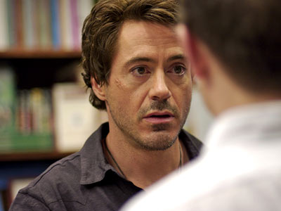 Robert Downey Jr., A Guide To Recognizing Your Saints