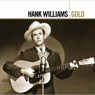 Hank Williams | 15. GOLD Hank Williams We tried to keep this list geared toward original studio albums that hold up as albums — but what are you…