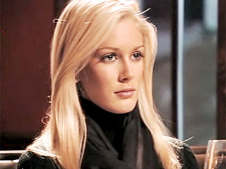 Heidi Montag, The Hills
