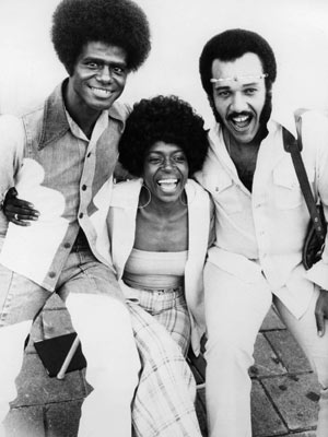 The Hues Corporation The epitome of summer trifles, courtesy of an L.A. trio who never went top 10 again, this bit of disco bubblegum had…