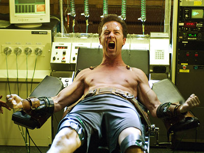 Edward Norton, The Incredible Hulk (2008)