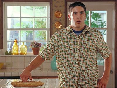 Jason Biggs, American Pie