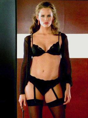 Alias, Jennifer Garner