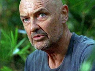 Terry O'Quinn, Lost