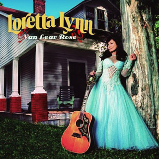 Loretta Lynn, Van Lear Rose | 4. VAN LEAR ROSE Loretta Lynn This one reset the standard for career reclamations. Rick Rubin made a terrific series of albums with Johnny Cash…
