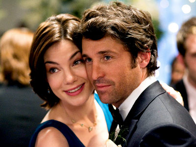 Patrick Dempsey, Michelle Monaghan, ...