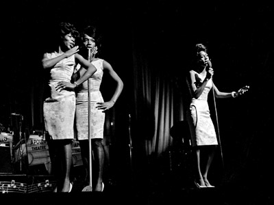 Martha & the Vandellas | Martha and the Vandellas One of the earliest smashes from Motown's legendary Holland/Dozier/Holland songwriting team, this rollicking song's central metaphor was driven home by music…