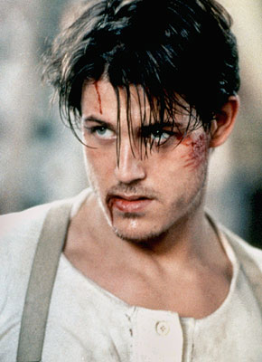 Michael Pare, Streets of Fire