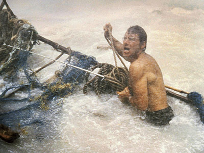 Harrison Ford, The Mosquito Coast