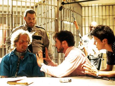 Robert Downey Jr., Woody Harrelson, ...