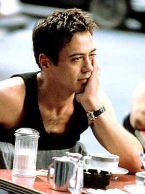 Robert Downey Jr., One Night Stand