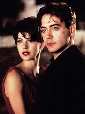 Marisa Tomei, Robert Downey Jr., ...