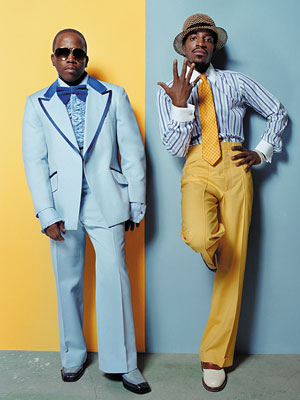 Outkast | OutKast Andre 3000 has cooked up plenty of Southern-fried rap bangers with Big Boi over the years, but his most enduring contribution to the summertime…