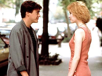 Molly Ringwald, Robert Downey Jr., ...