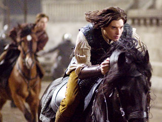 Ben Barnes, The Chronicles of Narnia: Prince Caspian