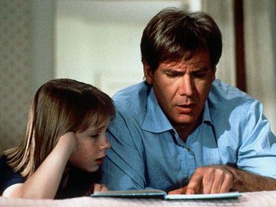 Mikki Allen, Harrison Ford, ...