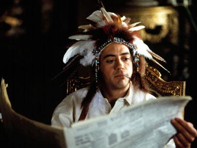Robert Downey Jr., Richard III (Movie - 1995)