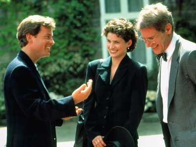 Greg Kinnear, Julia Ormond, ...