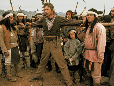 Harrison Ford, The Frisco Kid