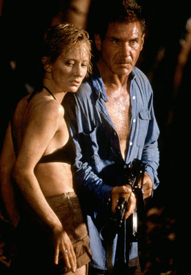 Anne Heche, Harrison Ford, ...