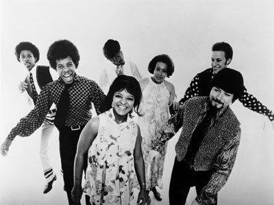 Sly and the Family Stone | Sly & the Family Stone One of Sly's most sophisticated productions, this remarkable record blended piano, strings, brass, and post-doo-wop harmonies into an enduring hymn…
