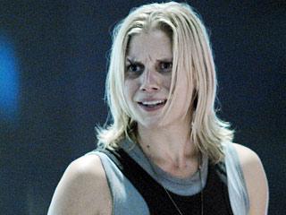 Katee Sackhoff, Battlestar Galactica