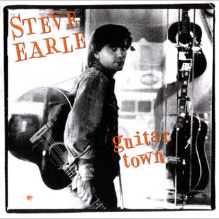 Steve Earle | 18. GUITAR TOWN Steve Earle With a series of musical and political left turns, Earle exiled himself from mainstream country quite a while ago, so…
