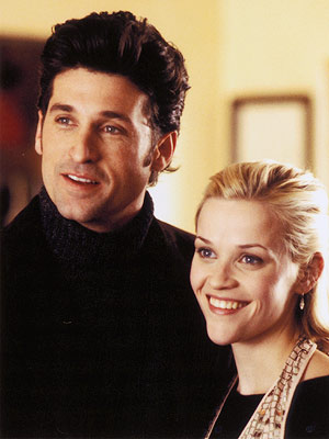 Patrick Dempsey, Reese Witherspoon, ...