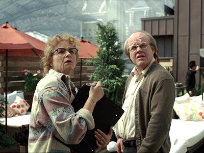 Samantha Morton, Philip Seymour Hoffman, ...