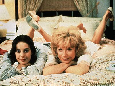 Debra Winger, Shirley MacLaine, ...
