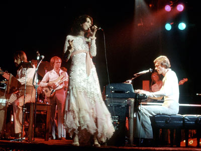 The Carpenters | The Carpenters In 1970's politically charged, post-Kent State months, people still wanted to fill the world with silly love songs. Two of them were Burt…