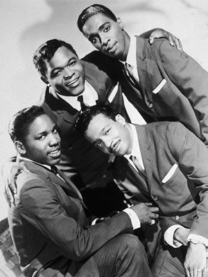 The Drifters | The Drifters Sadly, it's now impossible to reenact the romantic scenario dreamily laid out by the Drifters, at least under the boardwalk, at Coney Island;…